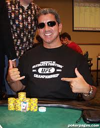 Semi-pro from Texas Won WSOP Event 12