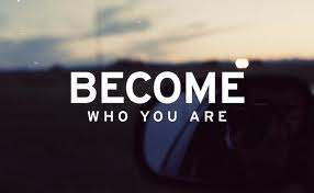 Who You Are?