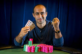 Daniel Alaei Won His 4th WSOP Bracelet
