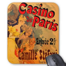3,6 mln in casino paris